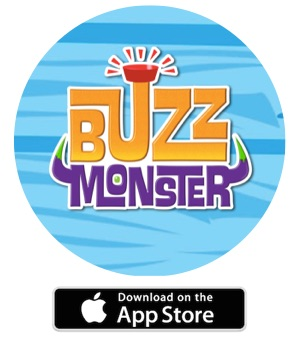 buzz monster