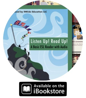 listen up read up link