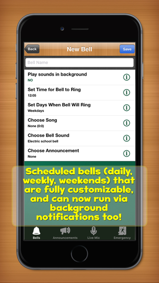 School Pa System Educational Apps For Schools Ipad Apps For The